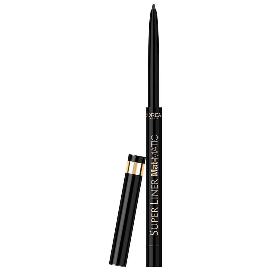 ... la matita intensamente pigmentata L'Oréal Paris Superlyner Mat Matic...