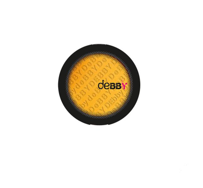 ... un ombretto metallico opaco come Debby Color Experience Eyeshadow...