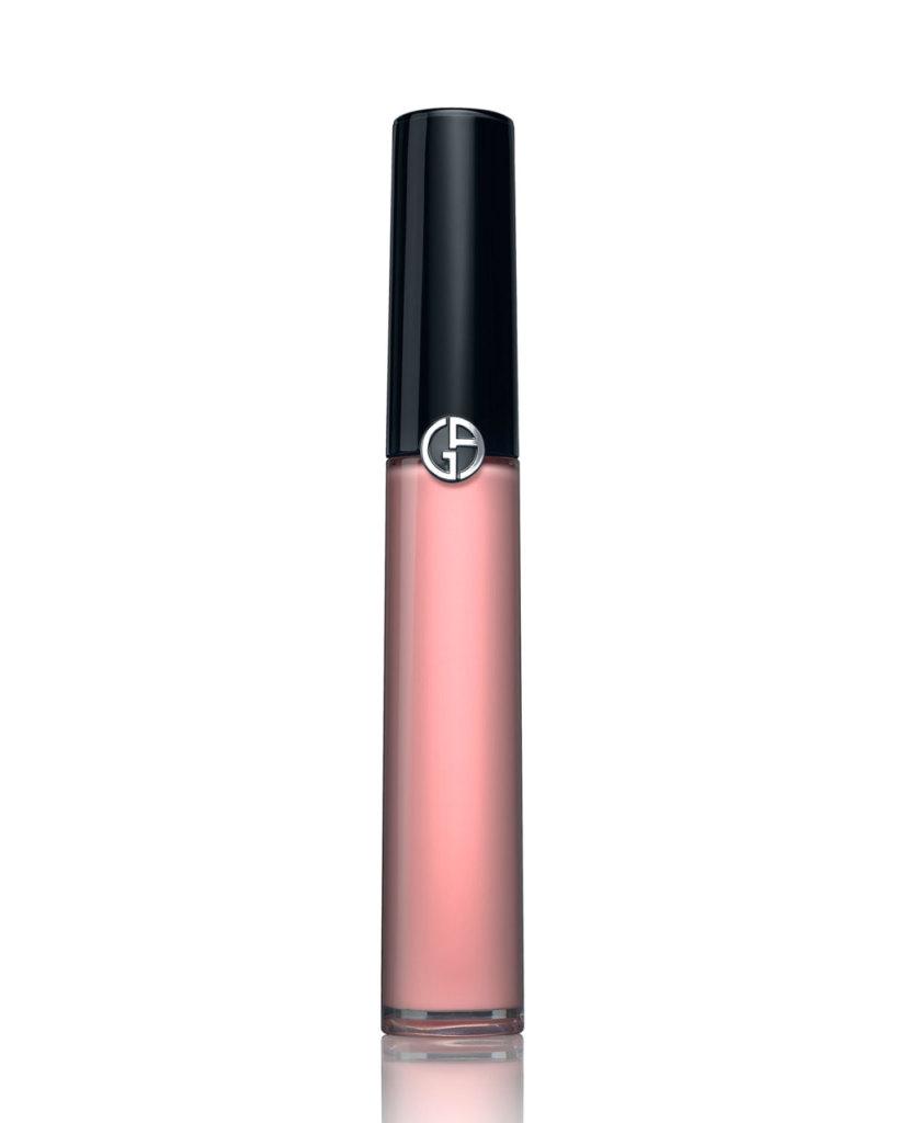 Rivoluziona il concetto di rossetto e gloss Flash Lacquer Crystal Shine Gloss di Giorgio Armani Beauty