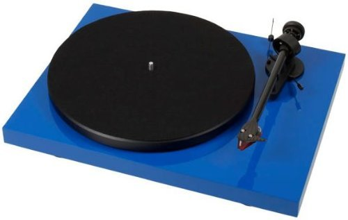 Giradischi Pro-Ject Debut Carbon - By Pro-Jet