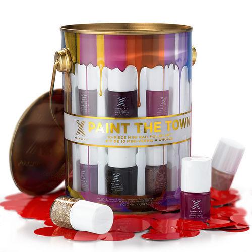 Il regalo perfetto per le indecise: il kit di mini smalti Sephora Paint The Town