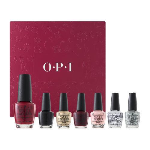 Da Sephora trovi il cofanetto OPI Festive & Fabulous