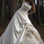 Magnani romantiche spose
