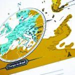 Mappa viaggi