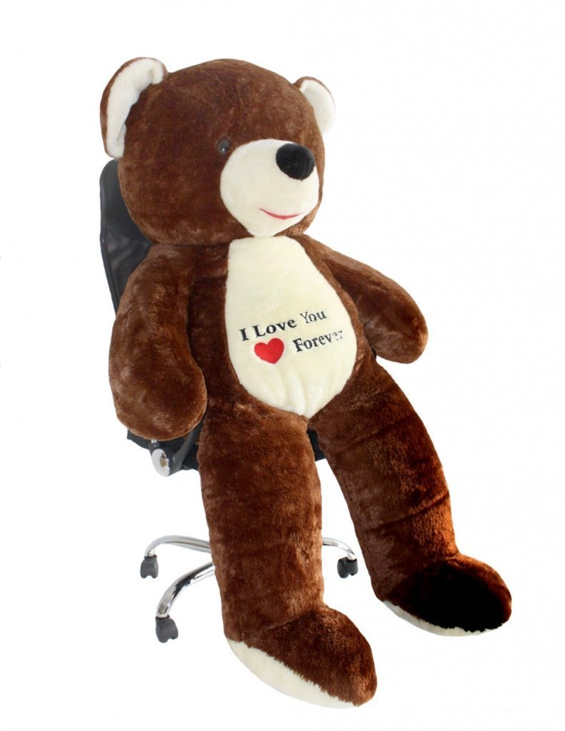 Peluche orsetto gigante by ETS