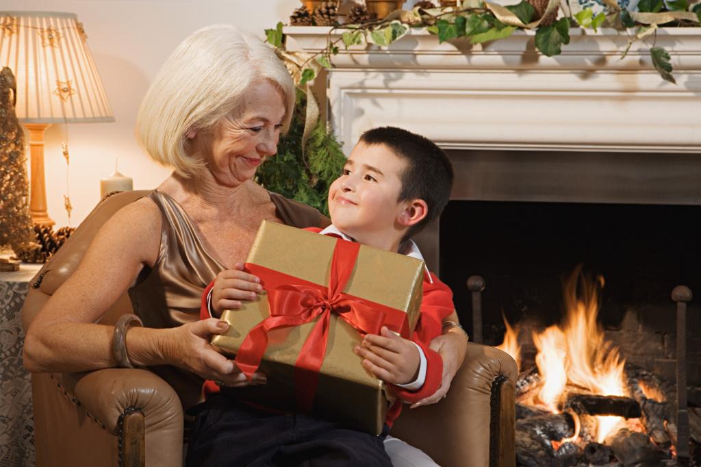regalo Nonni