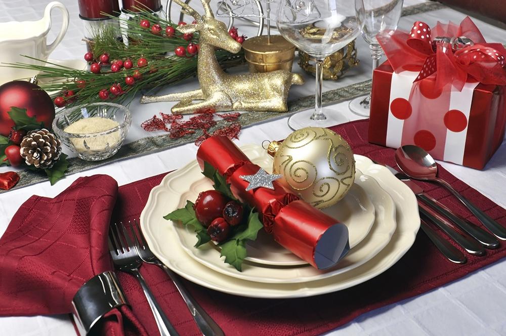 Un Natale goloso, ma salutare? Ecco tante ricette senza glutine!