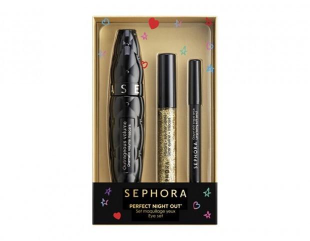 Kit Sephora, prezzo 20,00 euro circa.