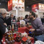 Prodotti culinari provenienti da tutta Italia