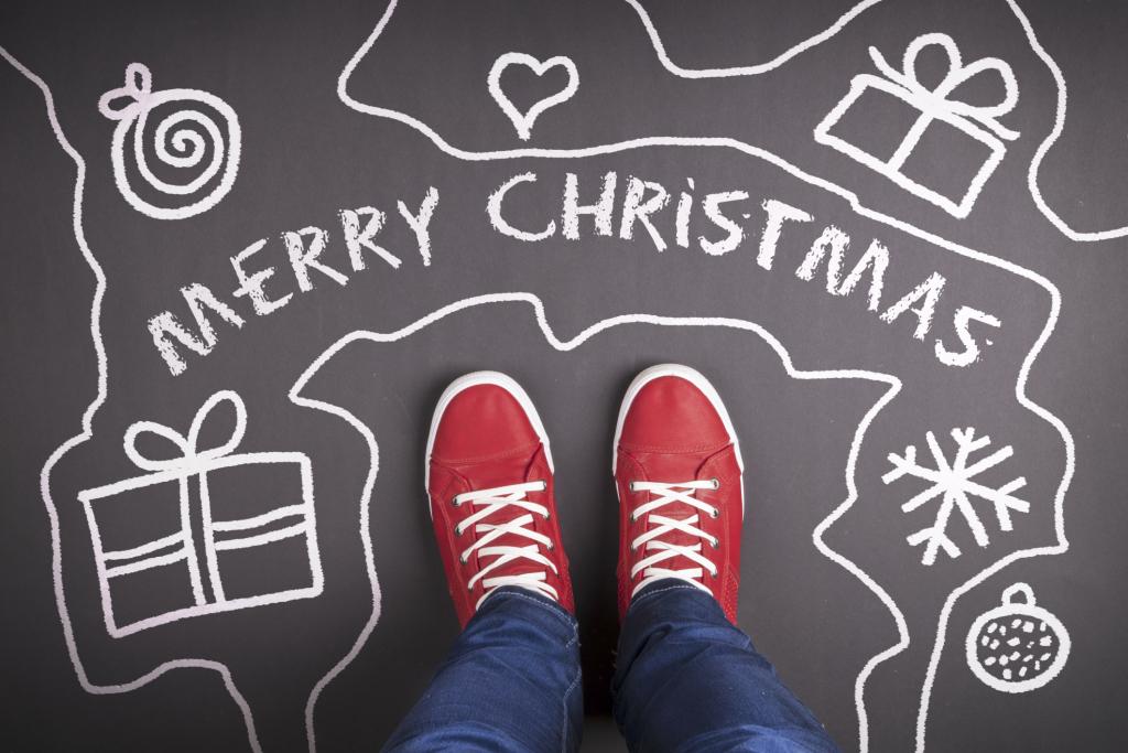Regali Natale Jeans