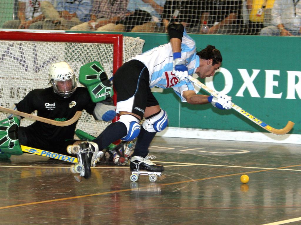 Hockey su pista