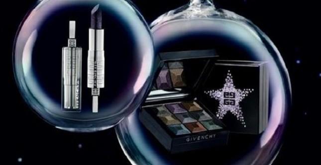 Collezione make up 2014 Natale
