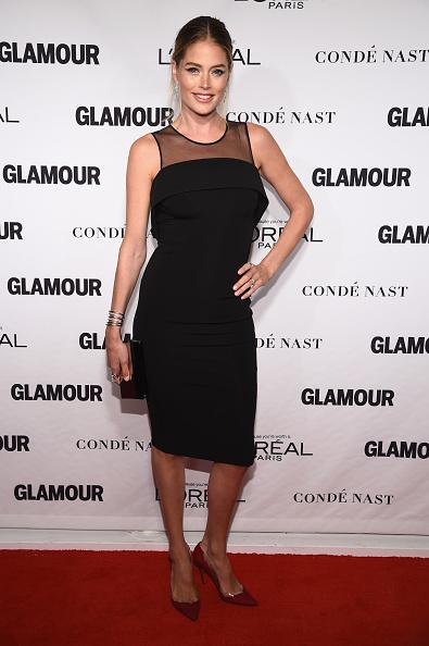 Dopo le copertine di Time, Vogue, Harper's Bazaar e Numéro, Doutzen Kroes conquista la passerella del VSFS 2014