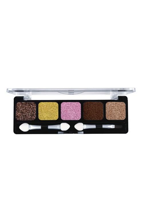 Glitter Cream Palette - NYX