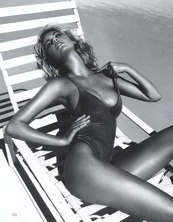 Kate Upton eletta donna più sexy 2014