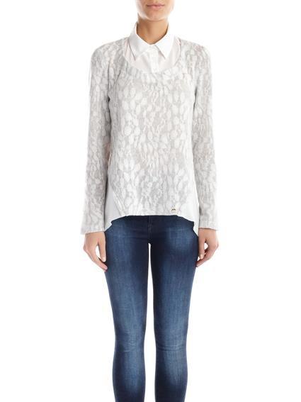 Preferisci uno stile easy? Allora questa blusa è per te! (Rinascimento)