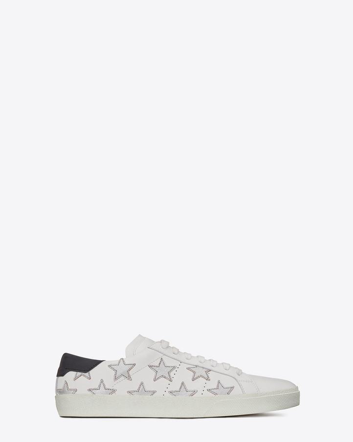 Sneaker Saint Laurent