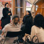 L'intervento di Chiara Tuscano - Marketing Manager di UnaDonna.it