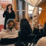 Maria Chiara Villa spiega i segreti per una corretta alimentazione a cinquant'anni