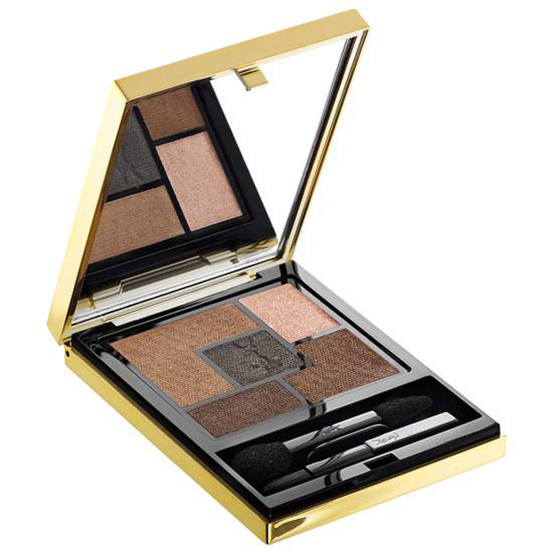 Wildly-Gold-makeup-Natale-2014