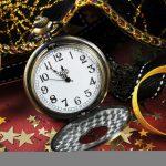 Decorazioni orologio