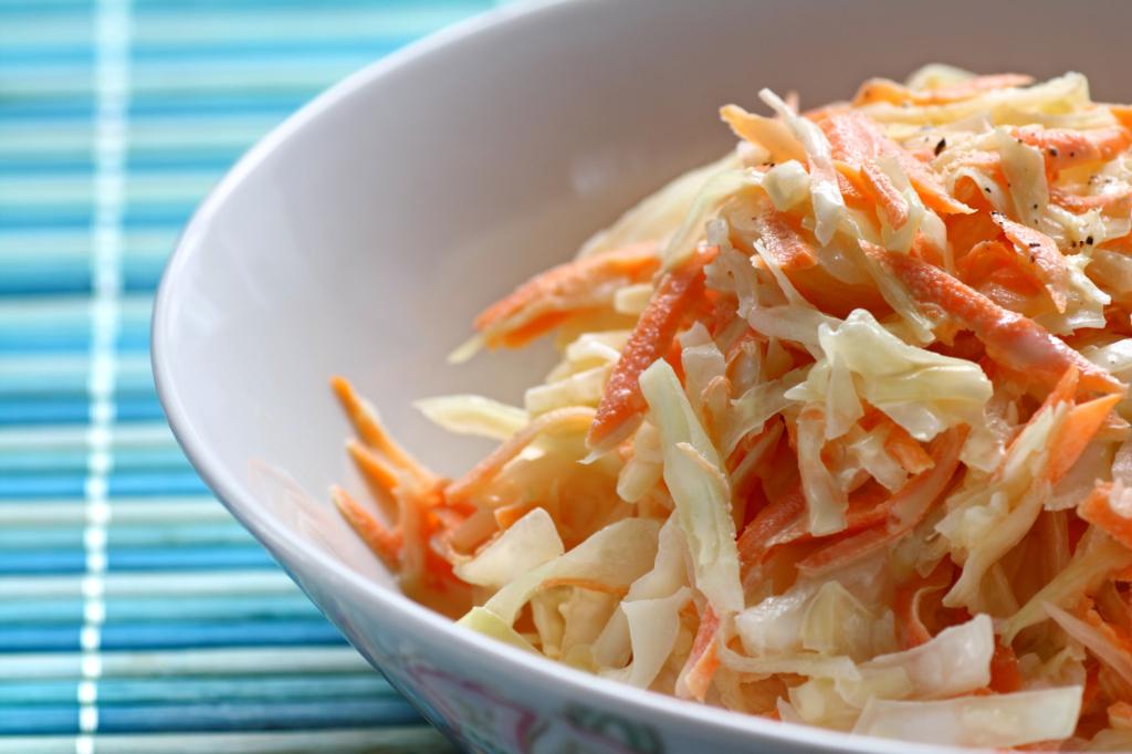 Insalata capricciosa ricetta unadonna for Insalata da taglio