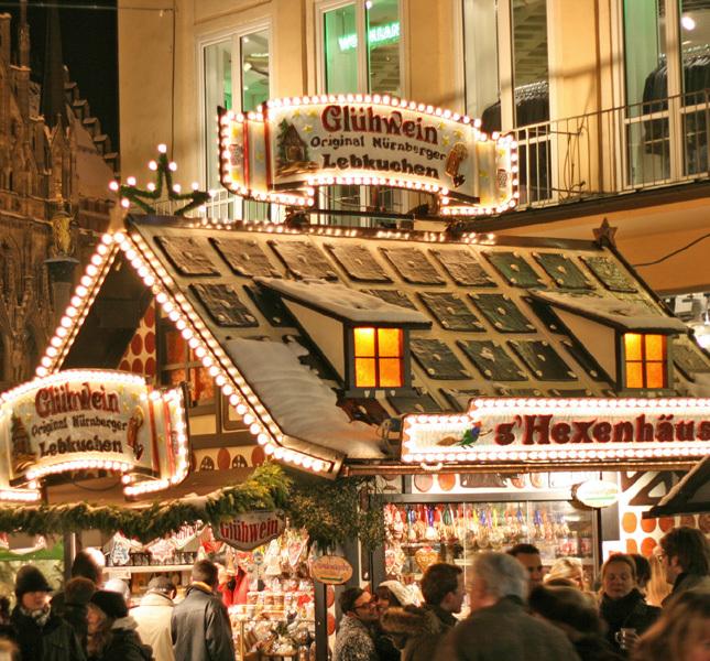 Monaco, Germania