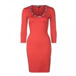 Just Cavalli Vestito elegante - rosso
