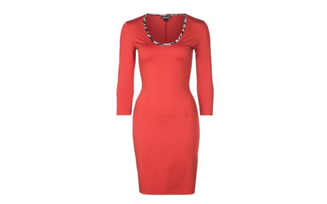 ... Just Cavalli Vestito elegante - rosso ... 2619e961d47