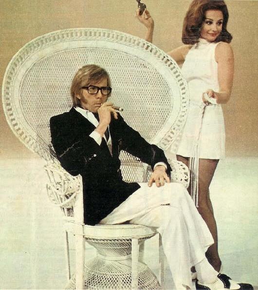 Io Agata e tu, programma che lancia la Carrà nel 1970