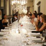 Firenze4Ever cena di gala