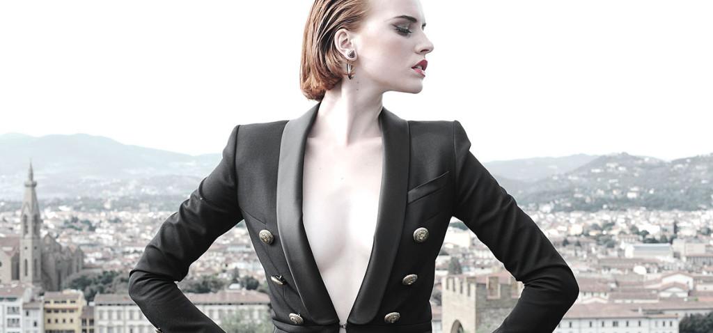 Appuntamento imperdibile di Firenze4Ever sono gli Style Lab, shooting fotografici realizzati da alcuni tra i più influenti fashion blogger...