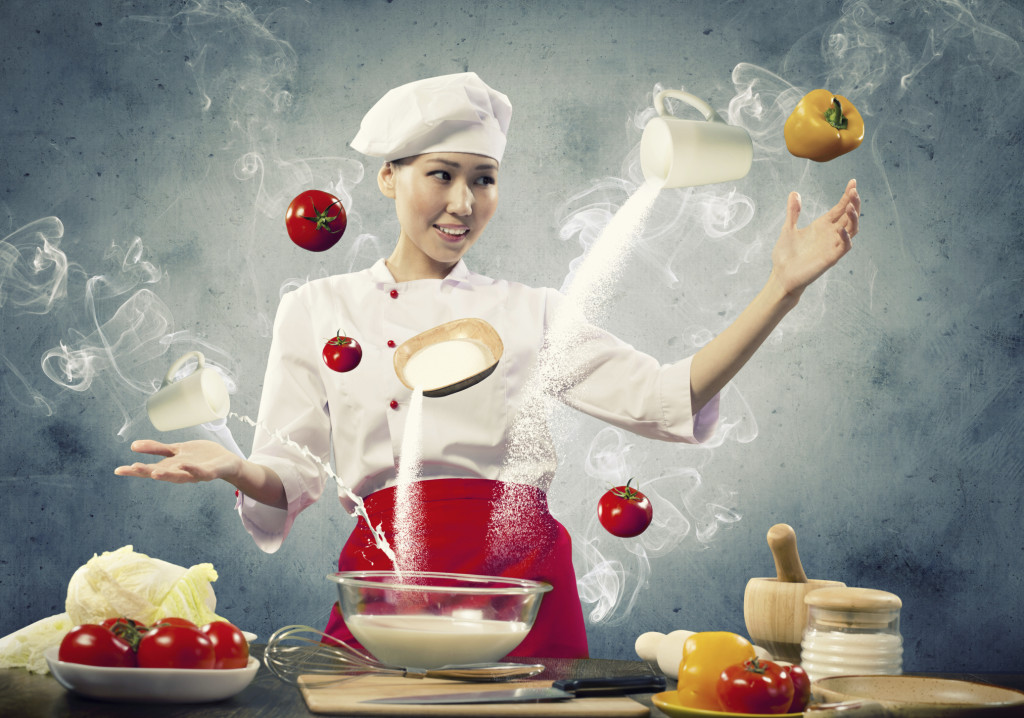 Quiz: quanto ne sai di cucina? | UnaDonna
