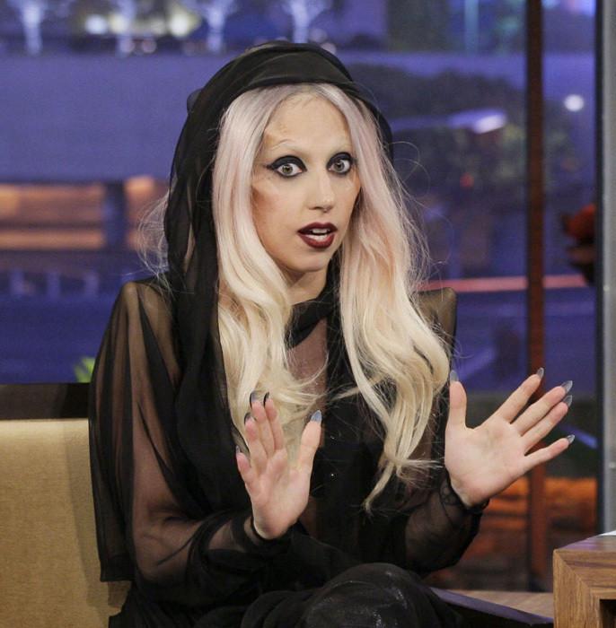 2011-Lady Gaga