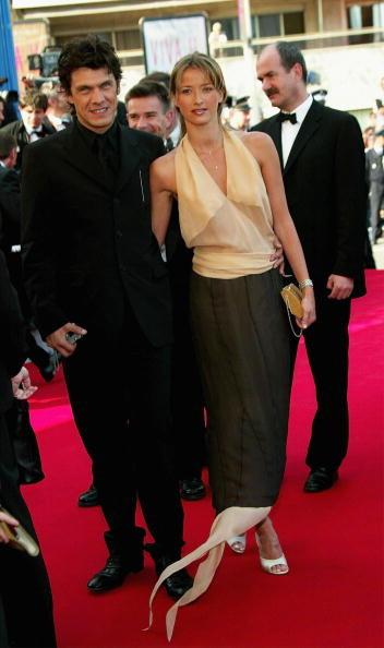 Sarah, esempio di eleganza e stile insieme al marito Marc