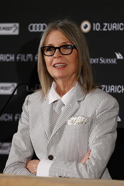 Con il suo stile elegante e una bellezza unica, Diane Keaton è una vera e propria icona over 60...