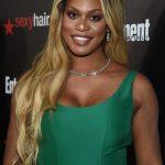 Laverne Cox di Orange is the New Black