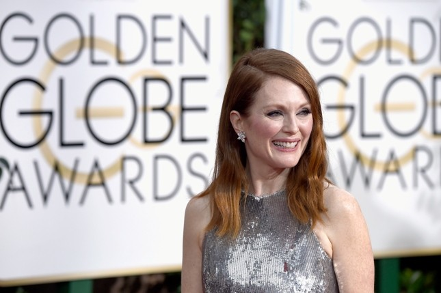 Make up soft per i Golden Globe