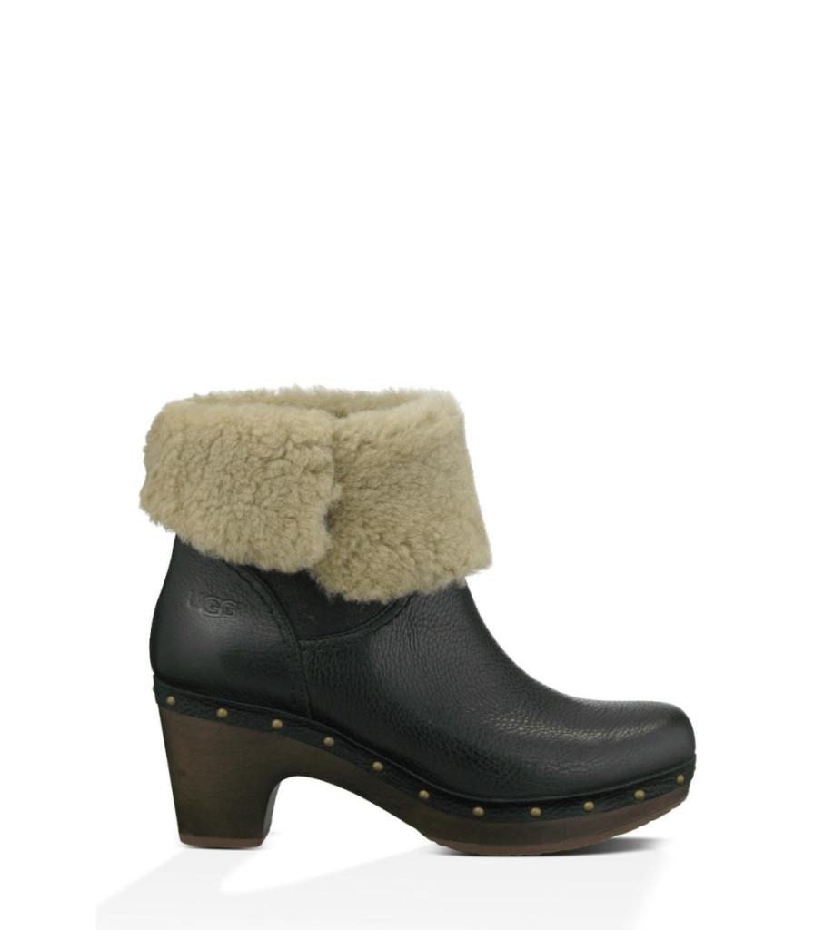 Amoret Leather Ugg Australia