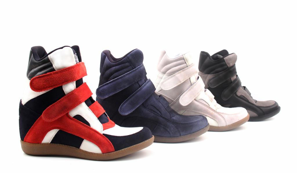 Le scarpe più amate da celebrity e blogger di tutto il mondo