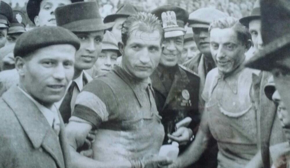 Coppi Bartali