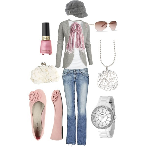 Daily outfit shabby chic