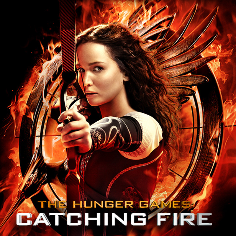 Jennifer Lawrence in Hunger Games, vestire i panni di un'eroina a Carnevale