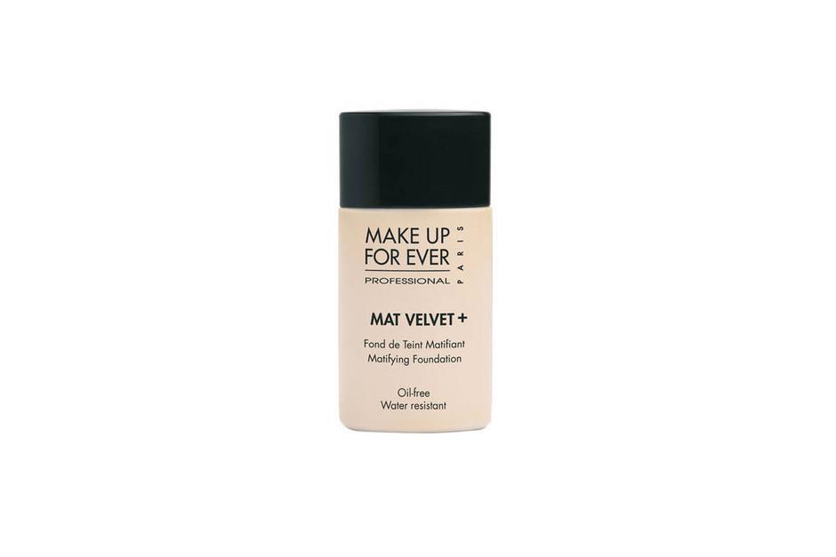 Mat Velvet Make Up For Ever