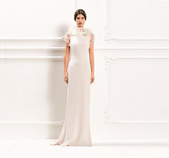 Max Mara bridal collection 2015