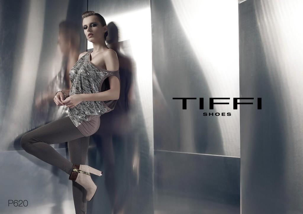 Outfit tronchetti  con scarpe Tiffi