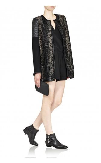 Stivaletto Ginnie Liu Jo outfit