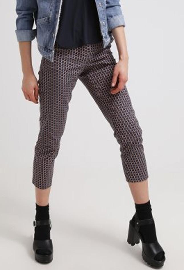 Topshop pantaloni multibright