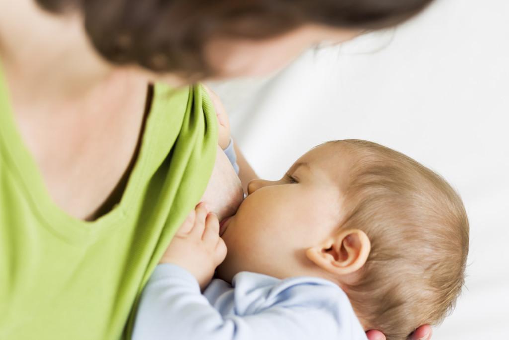 allattamento tabù