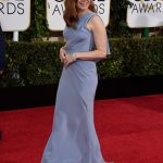 Amy Adams ai Golden Globes 2015